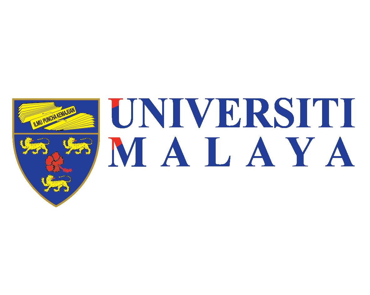 Universiti Malaya's logo