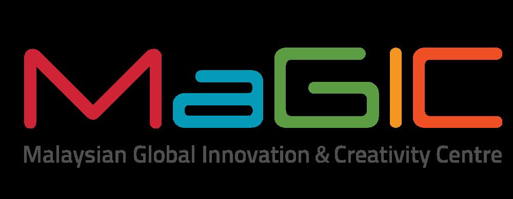 MaGIC's logo