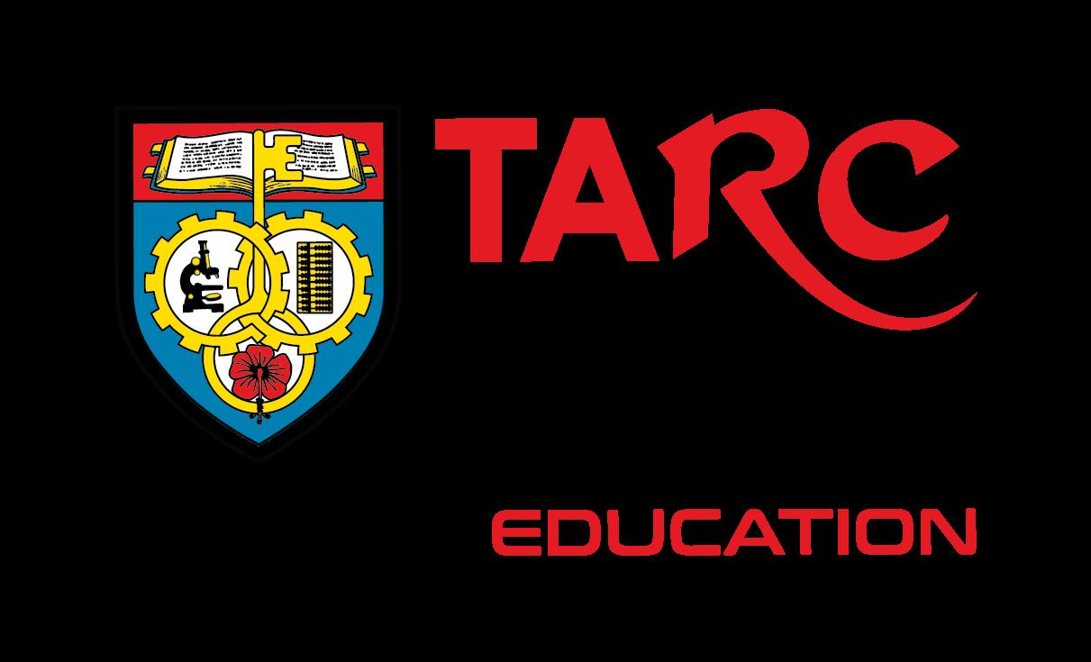 TAR UC's logo