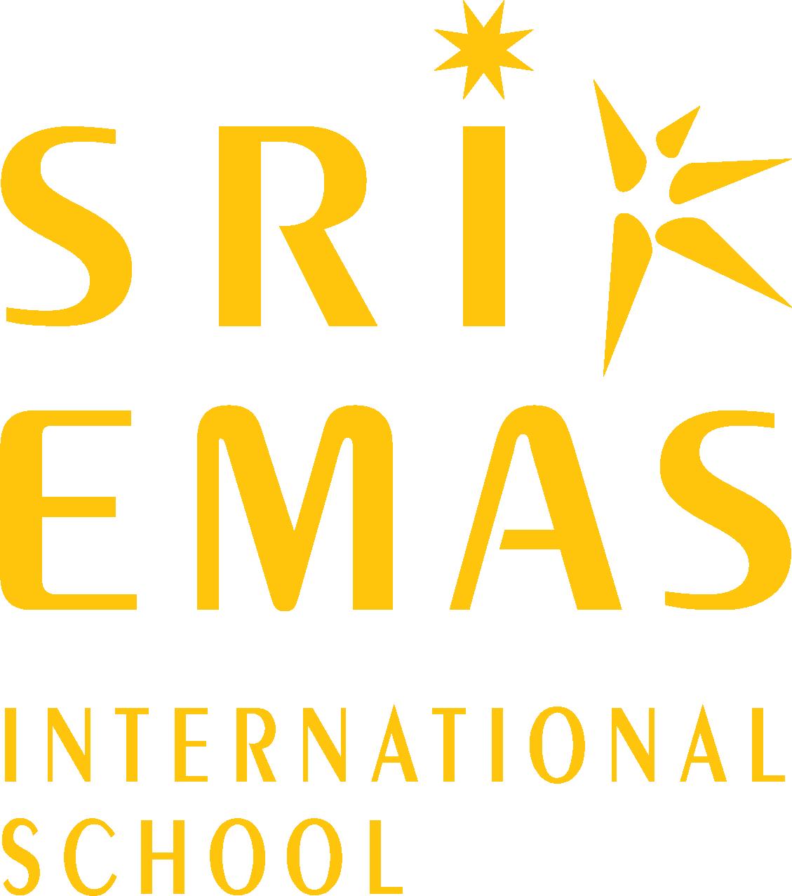 Sri Emas International School's logo
